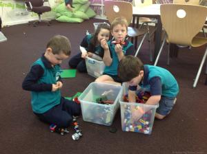 BPS-Lunchtime Clubs 1